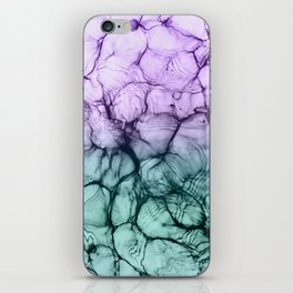 Undefined Abstract #5 #decor #art #society6 iPhone Skin
