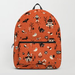 Lil Spookies Backpack