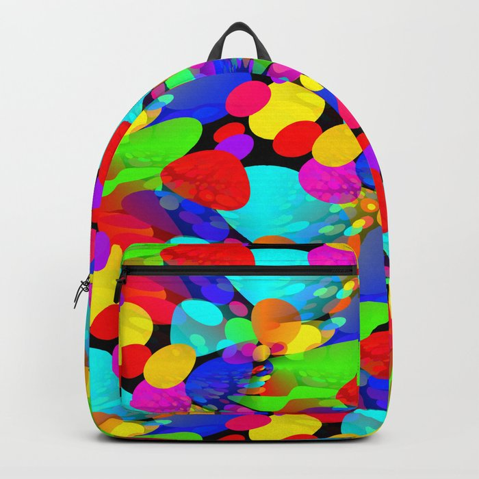 Squeeze Backpack