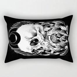 Crysanthemum Rectangular Pillow