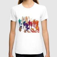 best friends T-shirts featuring Best friends by takmaj