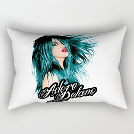 Adore Delano, RuPaul's Drag Race Queen Rectangular Pillow