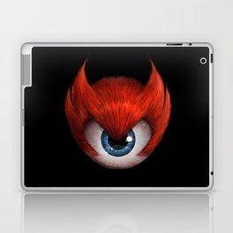 The Eye of Rampage Laptop & iPad Skin