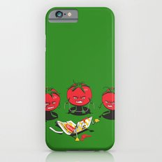 100% Tomate Natural Slim Case iPhone 6s