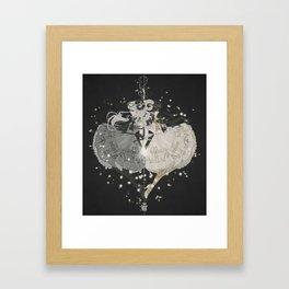 71715 Framed Art Print