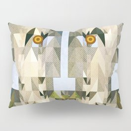The Division Bell Pillow Sham