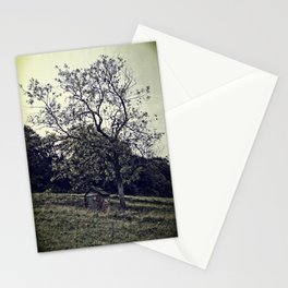 The Lonely Shed Stationery Cards