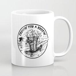 Cruisin' for a Boozin' Coffee Mug