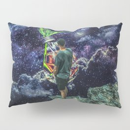 Conserving The Idea Of Nature  Pillow Sham