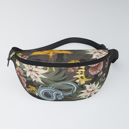 Secrets of the Dark Forest Fanny Pack