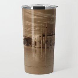 LastCall Travel Mug