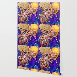 """Qiblah Cygnus X-1"" Wallpaper"