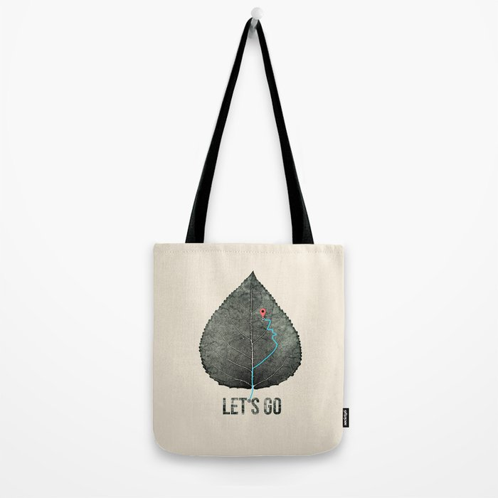 wildcity Tote Bag