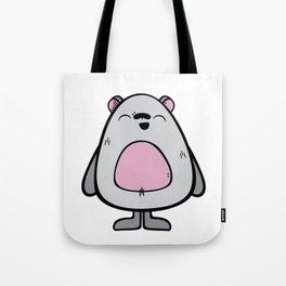 Oso Tote Bag
