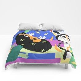 Henri Matisse Sorrow of the King, 1952 , Artwork Design, Poster Tshirt, Tee, Jersey, Postcard Comforters