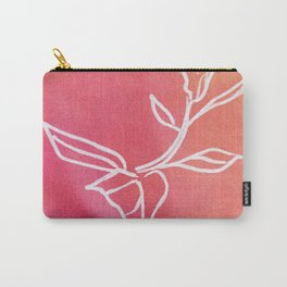 Floral No.22 Carry-All Pouch