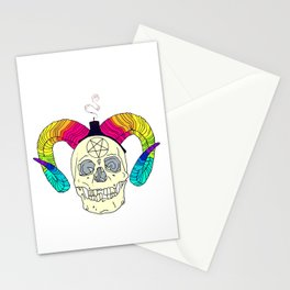 An Advocate Stationery Cards