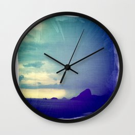 Love at first sight  Wall Clock