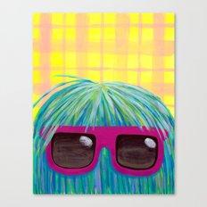 Johnny Canvas Print