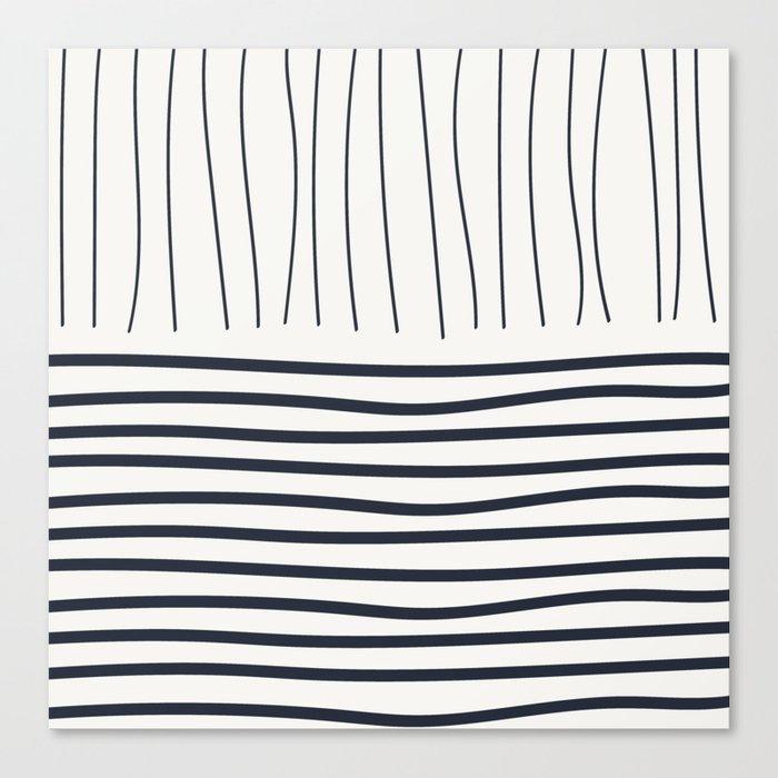 Coit Pattern 75 Canvas Print