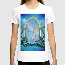 Wonderful dancing fairy T-shirt