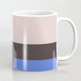 The Doctor - Minimalist Star Trek Voyager VOY - startrek - Trektangle Trektangles - EMH Coffee Mug
