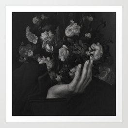 In Bloom II Art Print