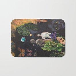 Virgo- Zodiac Wildlife Series Bath Mat