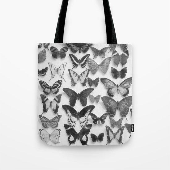 Wings II Tote Bag