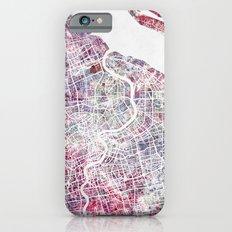 Shanghai Map iPhone 6 Slim Case