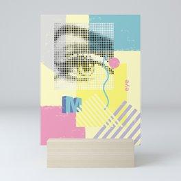 Marylin Mini Art Print
