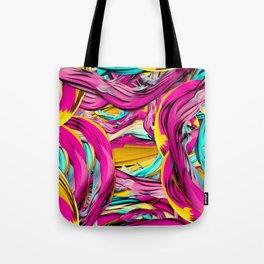 Blasé Tote Bag