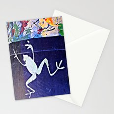 Leap Frog  Stationery Cards
