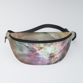 Hubble Space Photo Fanny Pack