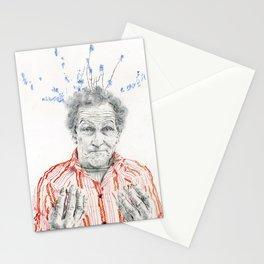 Monty Don: TV Gardener Stationery Cards
