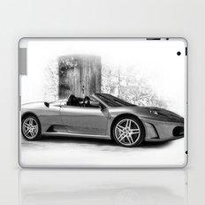 Ferrari F430 Laptop & iPad Skin