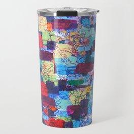 Viva La France 20 Travel Mug