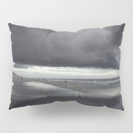 BeinG theRe Pillow Sham