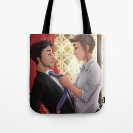 What Do You Mean It Would Look Better on the Floor? Tote Bag