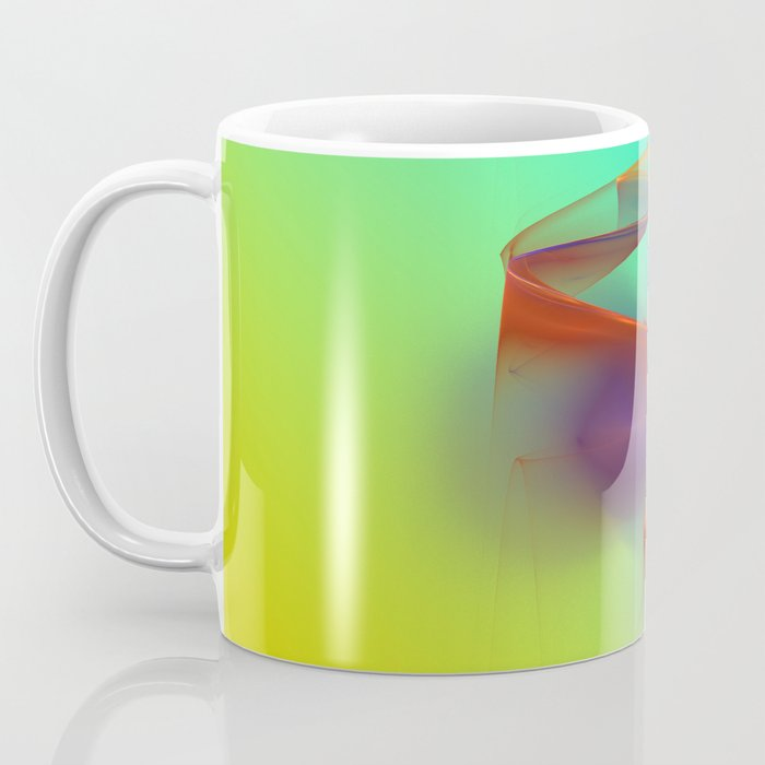 Das Band - The Connection Coffee Mug
