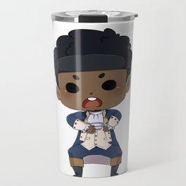Chibi Mulligan Travel Mug
