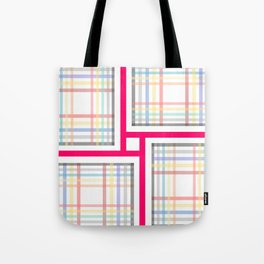 trendy but traditional Tote Bag