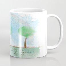 Always it's spring Coffee Mug