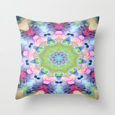ESTIVATE Throw Pillow
