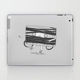 The Mummy Return Laptop & iPad Skin