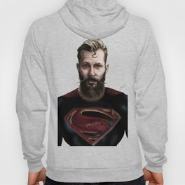 Super Hipster Hoody
