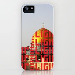 G.H.N.R. iPhone Case