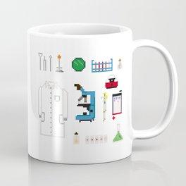 Microbiologist Tools Coffee Mug
