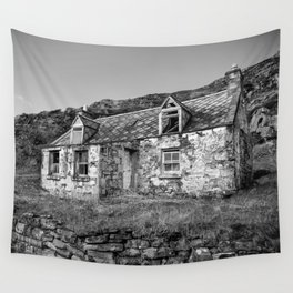 Highland Croft Wall Tapestry