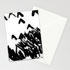 Burn 2 Stationery Cards